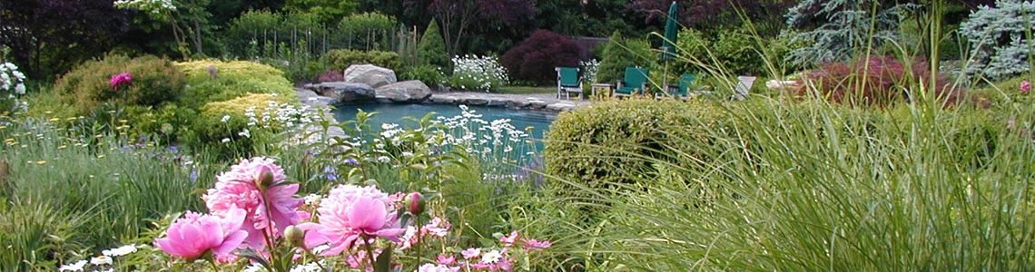Beautiful Gardens Magazine With Labriola Golden Trowel Award   ReLandscapes