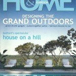 Westchester Magazine Garden Spread
