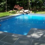Waterfall & Liner Pool