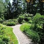 Walking Path Katonah
