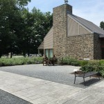 FDR Library Walks, Landdscape