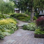Shrubs, Perennials, Patios  Katonah