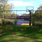 Regulation Sport Facility