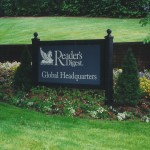Readers Digest Global Headquarters