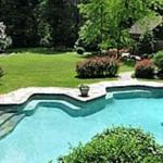 Pool & Landscape  Chappaqua