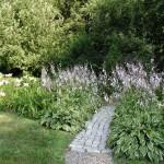 Walk & Secret Garden  Katonah