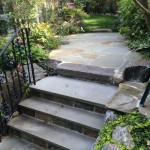 Bronxville Steps & Patio